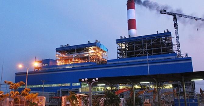 Nhà máy nhiệt điện Vĩnh Tân 2: đang khắc phục ô nhiễm