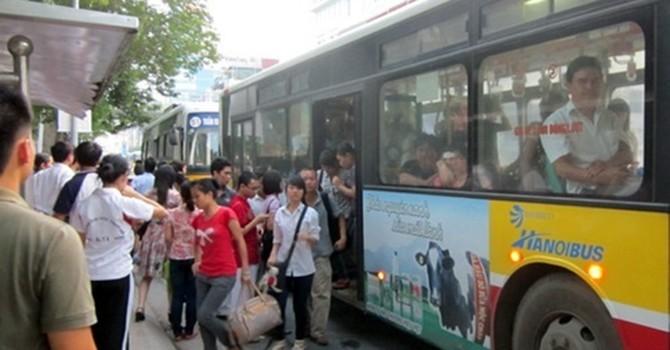 Hàng loạt ưu đãi cho chủ đầu tư và khách xe buýt
