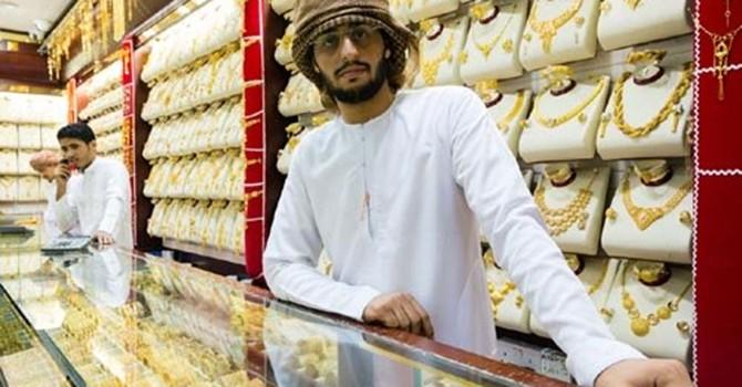 Thăm chợ vàng lớn nhất thế giới