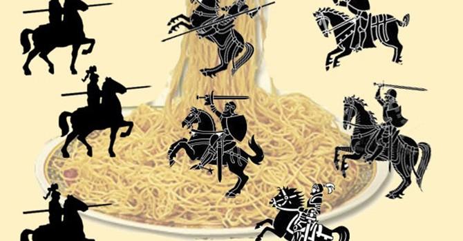 Hảo Hảo vs Hảo Hạng: Cuộc so găng giữa Vina Acecook và Asia Foods