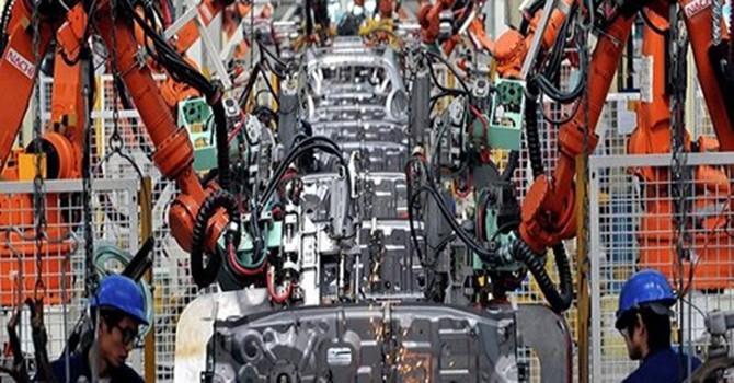 Trung Quốc xây dựng nhà máy sản xuất hoàn toàn bằng robot đầu tiên