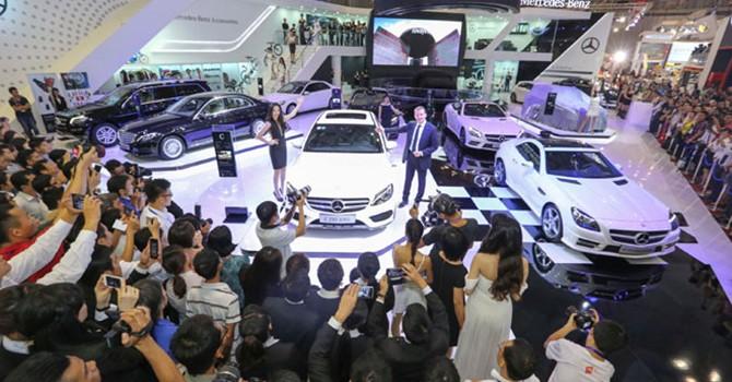 Thị trường xe Việt Nam sau năm 2018: Loạn đề xuất, mờ mịt định hướng