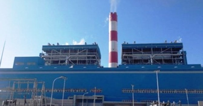Người dân lo lắng tái ô nhiễm ở Nhà máy Vĩnh Tân 2