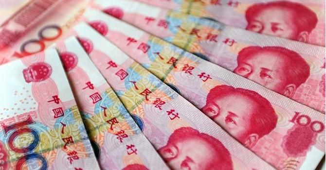 Trung Quốc hạ lãi suất lần thứ 3 trong vòng 6 tháng