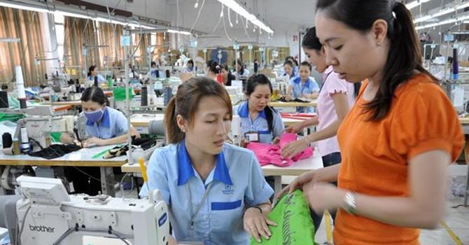 Garmex Saigon báo lãi 15,5 tỷ đồng quý I/2015