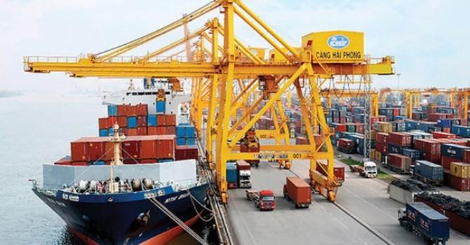 Giảm tối đa phần vốn Nhà nước tại các cảng biển