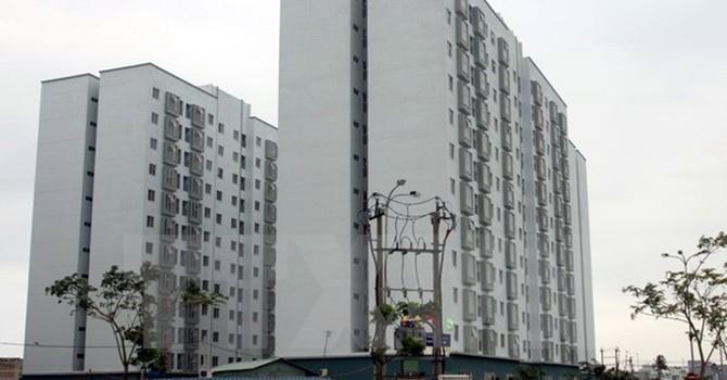 Nhiều dự án nhà ở xã hội tại tỉnh Đồng Nai gặp khó vì thiếu vốn