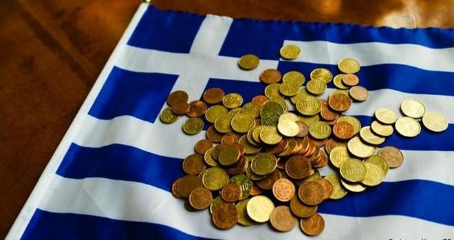 Hy Lạp sử dụng tài khoản khẩn cấp tại IMF để thanh toán nợ