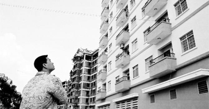 Lập luận mới nói giá nhà Việt Nam rẻ nhất thế giới?