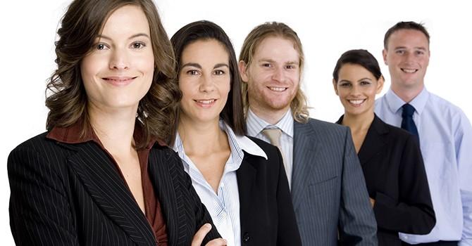 5 người sẽ giúp bạn trở thành một doanh nhân thành công