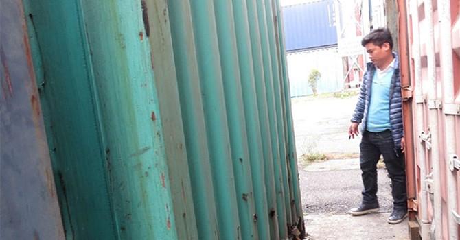 Cảng biển Việt Nam thành bãi rác của thế giới: Loay hoay và nhập nhèm