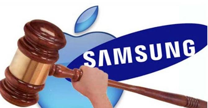 Samsung tốn 250 triệu USD để đấu với Apple
