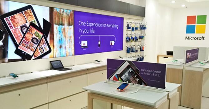 """Cửa hàng Nokia tại Việt Nam sắp đổi thành """"đại lý ủy quyền của Microsoft"""""""