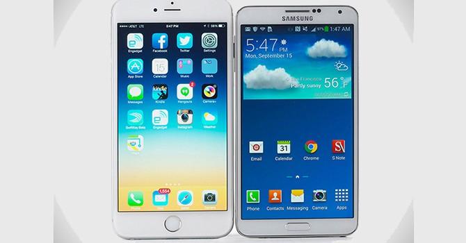 Tòa án cho phép mọi hãng smartphone sao chép thiết kế iPhone