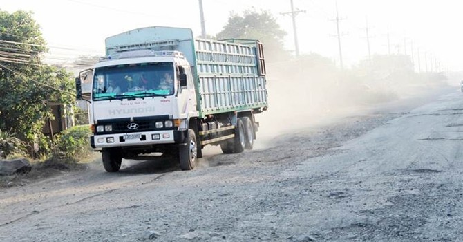 500km có 10 trạm thu phí: Doanh nghiệp vận tải kêu trời!