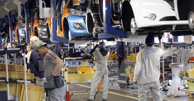 ILO: Trên thế giới hiện chỉ 1/4 lao động có việc làm ổn định