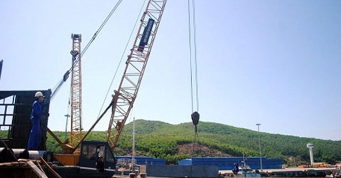 Doanh nghiệp Singapore muốn xây cảng 114 triệu USD phục vụ Formosa