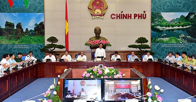 Thủ tướng Nguyễn Tấn Dũng: Buôn lậu tồn tại là do có cán bộ bao che