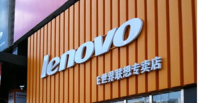 """Lenovo: """"Quả đắng"""" từ quá trình chuyển dịch sang phần mềm"""