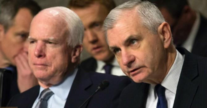 Thượng nghị sĩ Mỹ kêu gọi Lầu Năm Góc trừng phạt Trung Quốc