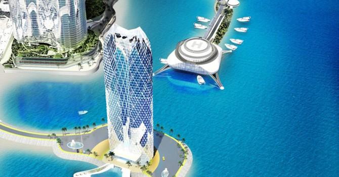 Dừng triển khai dự án trên công viên bãi biển Nha Trang