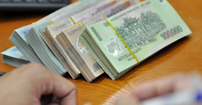 VEPR: Thâm hụt ngân sách gây rủi ro cho kinh tế Việt Nam