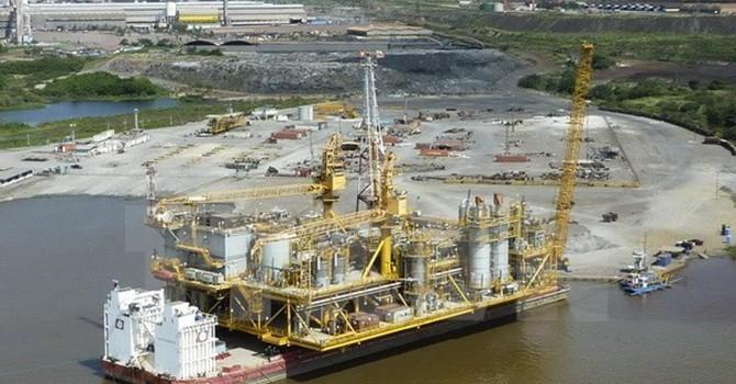 Venezuela-Nga ký thỏa thuận hợp tác dầu khí trị giá 14 tỷ USD