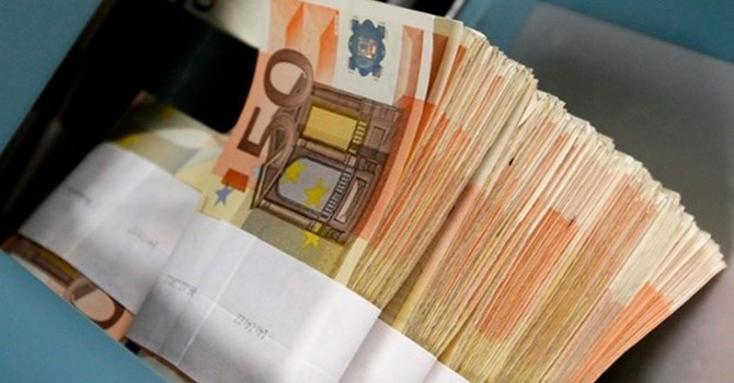 Lạm phát trong tháng Năm của Eurozone tăng tốt hơn dự báo