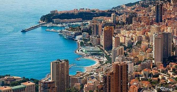 Hơn 30% người dân Monaco là triệu phú