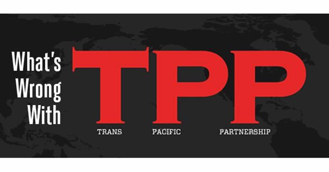 TPP: Mỹ không nên đổ lỗi cho nước khác