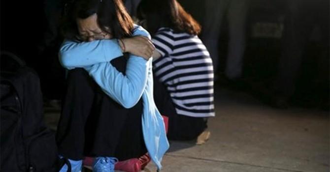 Trung Quốc hứa không bưng bít thông tin vụ chìm tàu