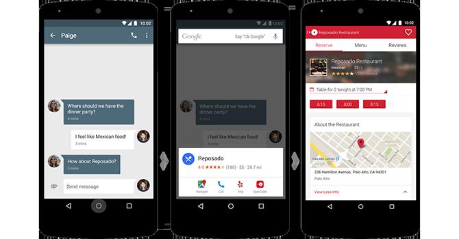 """Google đang đi trước Apple """"hàng dặm"""" trong lĩnh vực nào?"""
