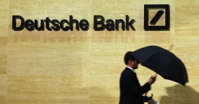 Deutsche Bank điều tra vụ khách hàng Nga rửa tiền hơn 6 tỷ USD