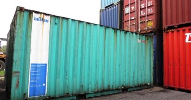 """Ai muốn giải cứu cảng Hải Phòng khỏi container """"rác""""?"""