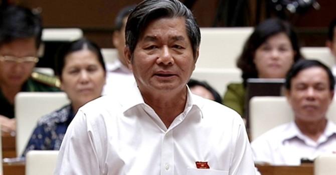 """Bộ trưởng Bùi Quang Vinh: """"Không có doanh nghiệp FDI, Việt Nam sẽ rất khó khăn"""""""