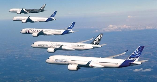 5 ý tưởng có thể giải quyết những thách thức còn tồn tại của ngành hàng không