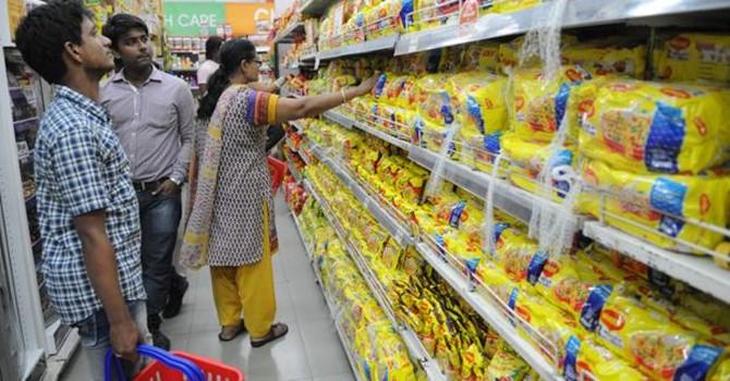 Câu chuyện đặc biệt giữa mỳ tôm Maggi và xã hội Ấn Độ