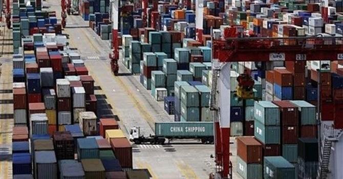 Xuất khẩu Trung Quốc suy yếu, phụ thuộc vào thị trường Mỹ