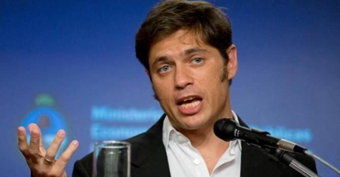 """""""Phán quyết về các khoản nợ của Argentina là một cái bẫy"""""""