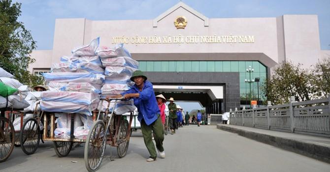 20 tỷ USD hàng Trung Quốc lọt vào Việt Nam không qua kiểm soát