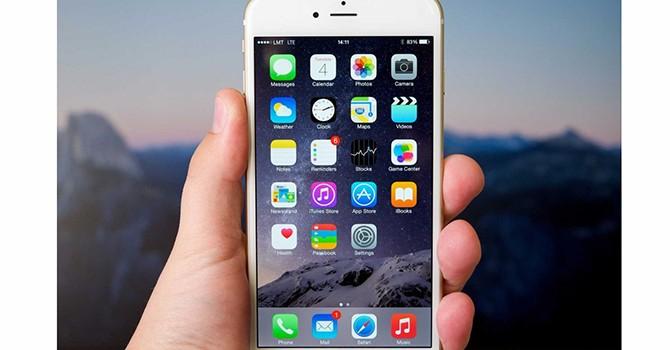 iOS đã thay đổi thế nào?