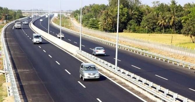 Thúc tiến độ cao tốc Trung Lương - Mỹ Thuận