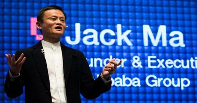 Ông chủ Alibaba dốc sức cho tham vọng toàn cầu
