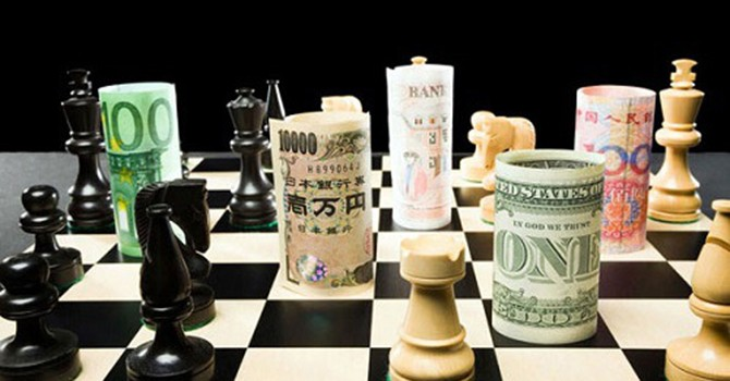 """Giai đoạn tiếp theo của """"chiến tranh tiền tệ"""" toàn cầu là gì?"""