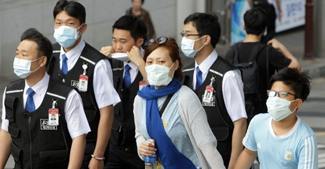 """6 sản phẩm bỗng dưng """"cháy hàng"""" tại Hàn Quốc nhờ dịch Mers"""