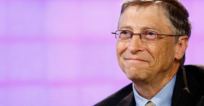 Bill Gates: Đại học vẫn là con đường chắc chắn hơn