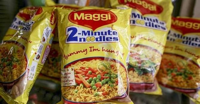 Singapore cho phép bán mỳ ăn liền Maggi sản xuất tại Ấn Độ