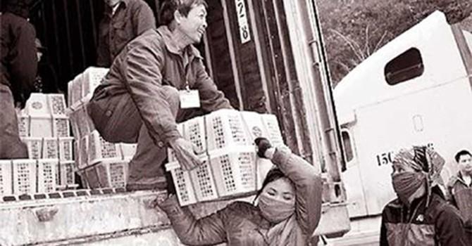 Khó giảm phụ thuộc kinh tế vào Trung Quốc