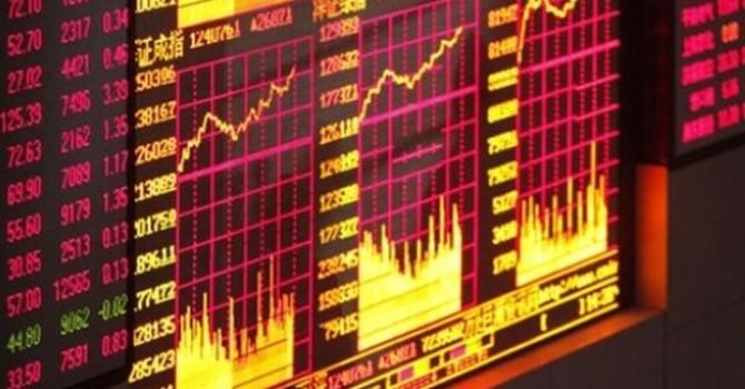 Hoãn đưa Trung Quốc vào MSCI