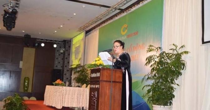 Từ sự hào phóng quá mức đến khoản lỗ hơn 180 tỷ của Thuận Thảo